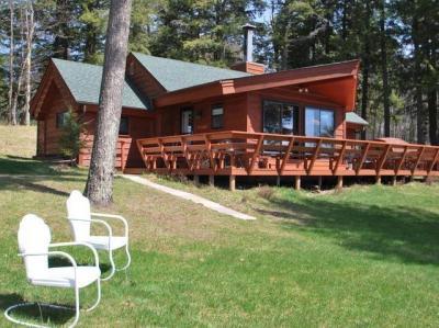 Photo of 7202 Rainbo Lodge Ln, Land O Lakes, WI 54540