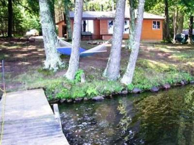 Photo of 7574 Cth B, Land O Lakes, WI 54540