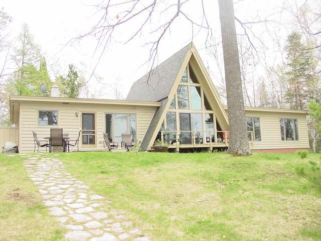 5336 Avenue Of Birches Rd, Manitowish Waters, WI 54545