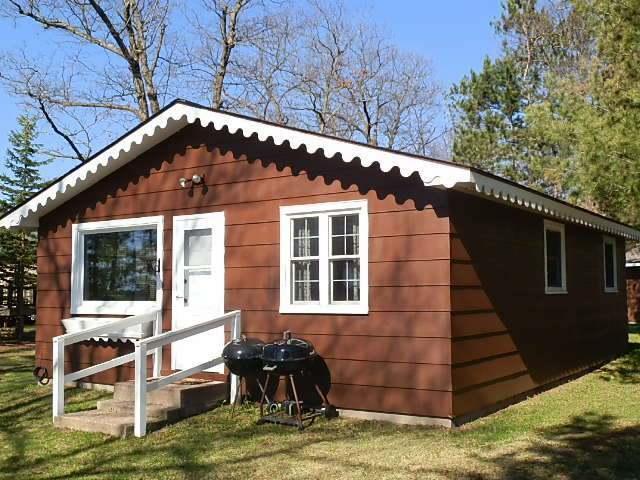 N15022 Thorofare Rd, Park Falls, WI 54552