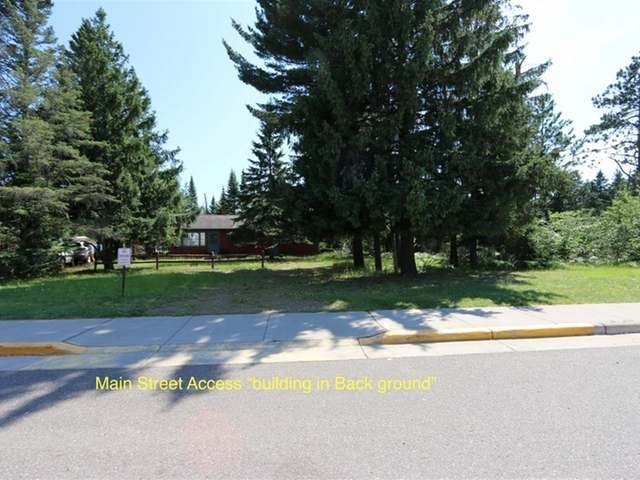 10393 Main St, Boulder Junction, WI 54512