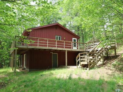 Photo of 3725 Chain O Lakes Rd, Eagle River, WI 54521