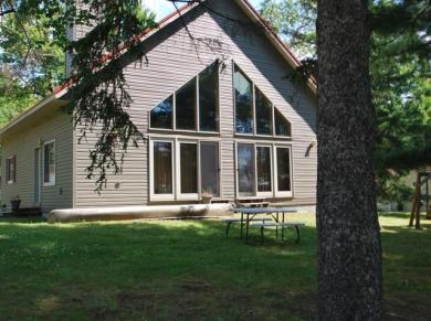 4841 Pike Bay Rd, Sugar Camp, WI 54521