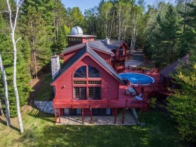 Photo of 4418 Yellow Birch Rd, Eagle River, WI 54521