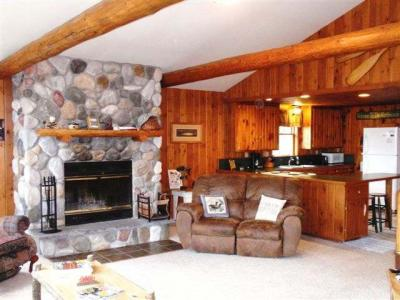 Photo of 4701 Grand View Dr, Sugar Camp, WI 54521