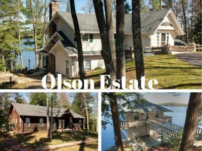 Photo of 7210 Olson Rd, St Germain, WI 54558