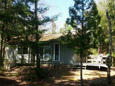 989 Big Lake Loop Rd N, Three Lakes, WI 54562