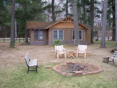 Photo of 10366 Big Arbor Vitae Dr #7, Arbor Vitae, WI 54568