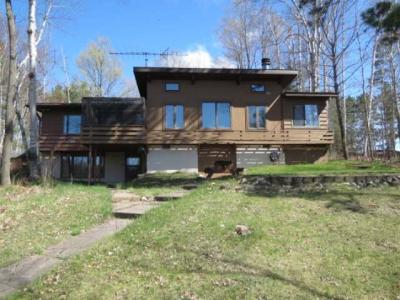 Photo of 13505 Hunters Point Rd, Manitowish Waters, WI 54545