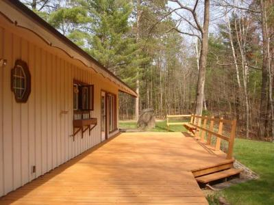 Photo of 965 Hwy 45, Eagle River, WI 54521