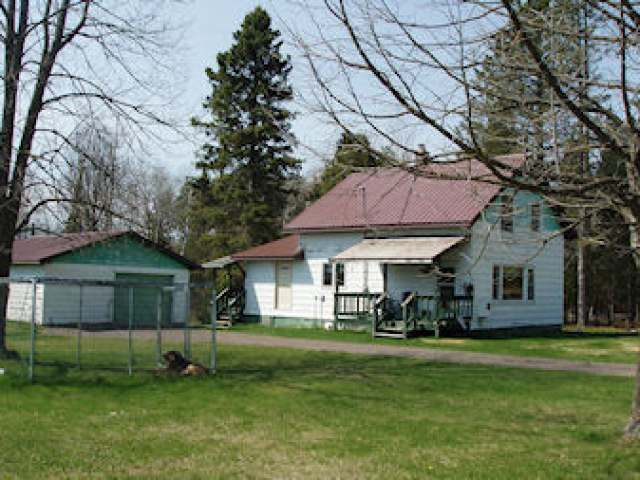 N15753 Tower Rd, Park Falls, WI 54552