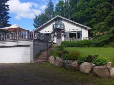 Photo of 7460 Cth B, Land O Lakes, WI 54540