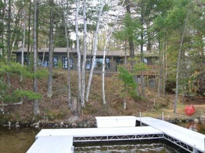 Photo of 7626 Hasbrook Rd E, Woodrufff, WI 54568
