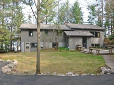 Photo of 7626 Hasbrook Rd E, Woodrufff, WI 54568