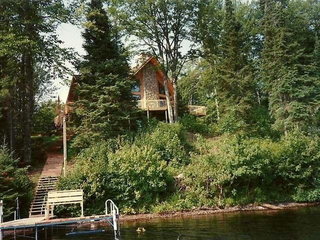 6975N Fisher Lake Rd E, Mercer, WI 54547