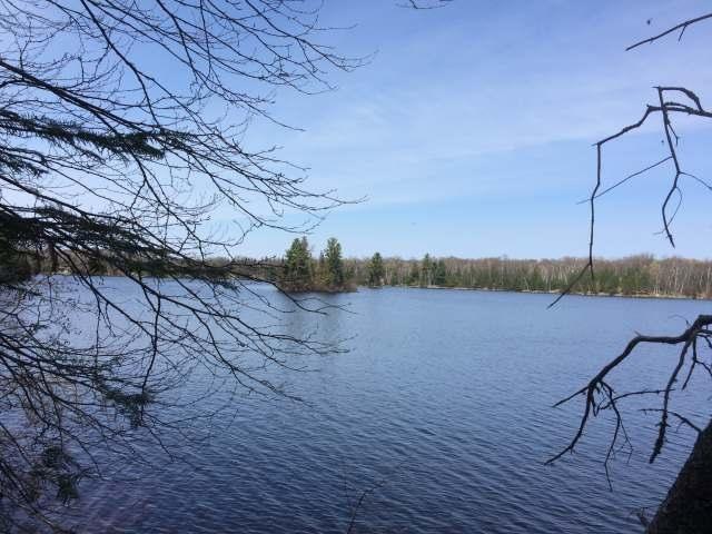 NEAR Fisher Lake Rd E, Mercer, WI 54547