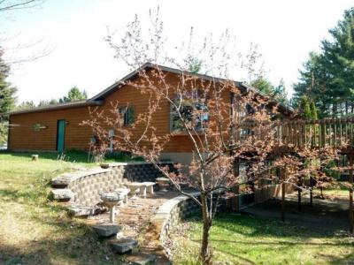 Photo of 865 Elk Lake Dr, Phillips, WI 54555