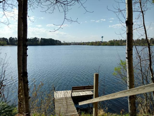 865 Elk Lake Dr, Phillips, WI 54555