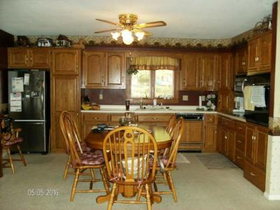 Photo of 7693 Walter Dr, Woodruff, WI 54568