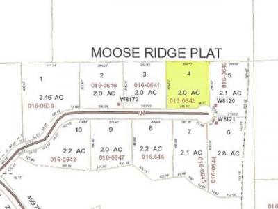 Photo of Lot 4 Moose Ridge Dr, Antigo, WI 54409