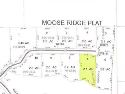 Photo of Lot 7 Moose Ridge Dr, Antigo, WI 54409