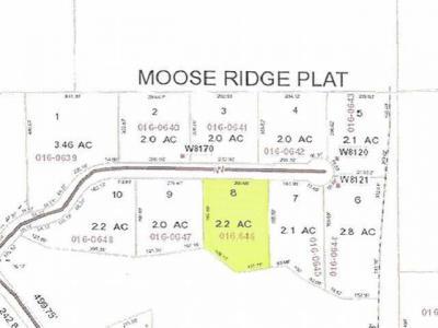 Photo of Lot 8 Moose Ridge Dr, Antigo, WI 54409