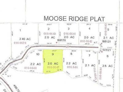 Photo of Lot 9 Moose Ridge Dr, Antigo, WI 54409