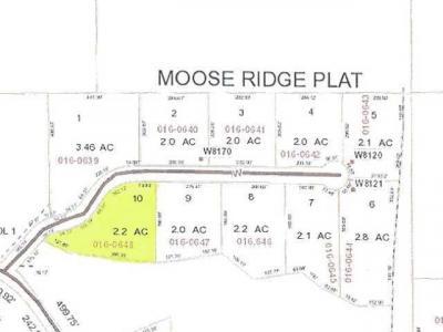 Photo of Lot 10 Moose Ridge Dr, Antigo, WI 54409