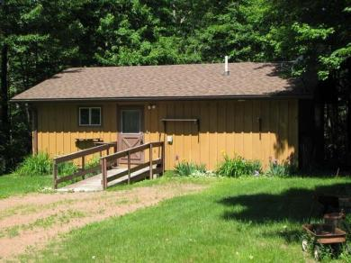 848 Eagle Creek Rd, Three Lakes, WI 54562