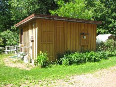 848 Eagle Creek Rd, Three Lakes, WI 54562