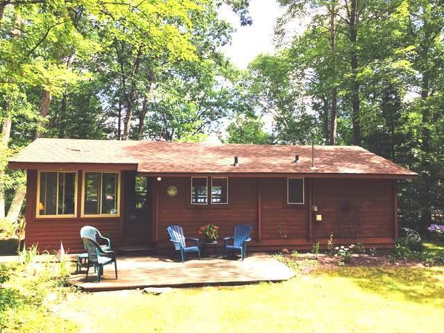 7334 Virgin Acres Rd, Lake Tomahawk, WI 54539