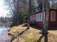 5752 Birch Point Rd, Conover, WI 54519
