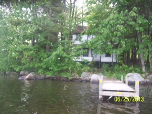 658 Cth G #18, Pelican, WI 54463