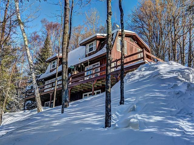 16681 Tuttle Rd Nw, Eagle River, WI 54521
