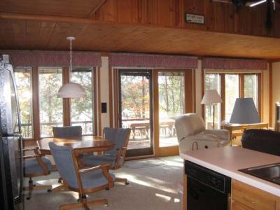 Photo of 7455 Gilmore Lake Rd, Woodruff, WI 54568