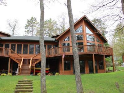 Photo of 1416 Creek Channel Ln, St Germainf, WI 54558