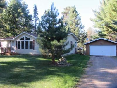 Photo of 8140 Cottage Dr E, St Germain, WI 54558
