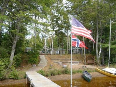 Photo of 7670 S Stone Lake Rd, Minocqua, WI 54548