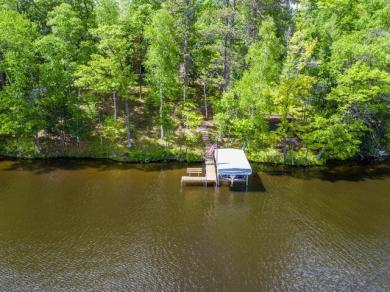3717` Chain O Lakes Rd, Eagle River, WI 54521