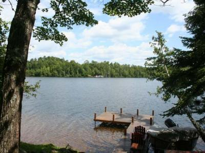 Photo of NEAR Island View Rd, Winchester, WI 54557