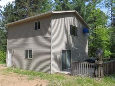 Photo of 6412 Knuth Ln, Land O Lakes, WI 54540