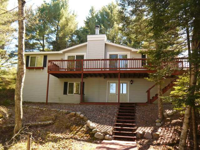 6050 Boot Lake Landing Rd, Eagle River, WI 54521