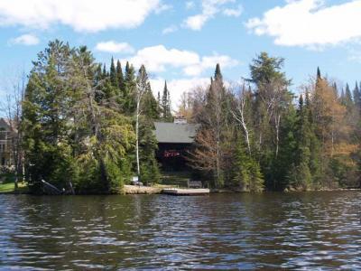 Photo of 7216 Bayside Ln, Land O Lakes, WI 54540
