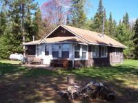 2231 Island View Ct, St Germain, WI 54558