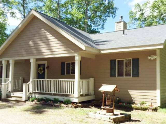12895 Pet Rd, Manitowish Waters, WI 54545
