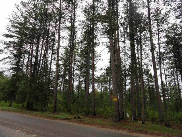 Off Cth N #Lot 1, Plum Lake, WI 54560