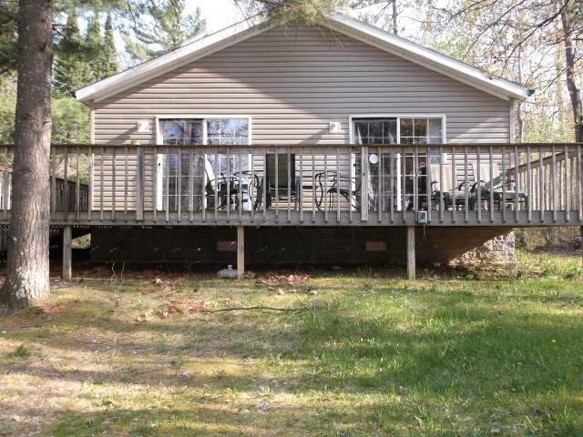 2823 Three Gs Dr #10, Pelican, WI 54501