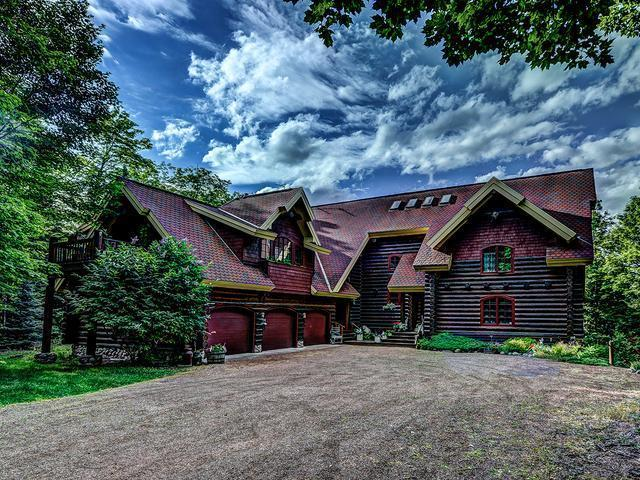 2808 Carroll Pl, Phelps, WI 54554