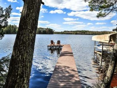 Photo of 7971 Four Mile Lake Rd, Three Lakes, WI 54562
