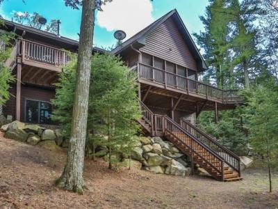 Photo of 7971 Four Mile Lake Rd, Three Lakes, WI 54562
